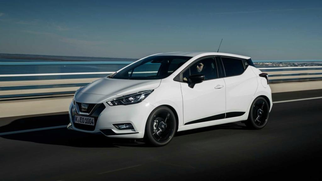 Novo Nissan March será nacional e Versa é confirmado para 2020 2019-n18