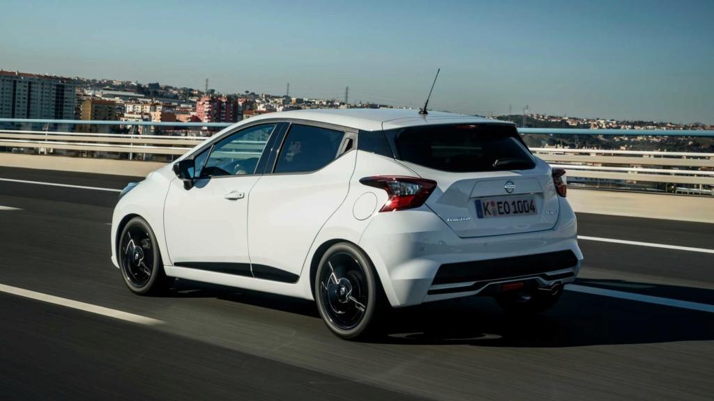 Novo Nissan March será nacional e Versa é confirmado para 2020 2019-n19