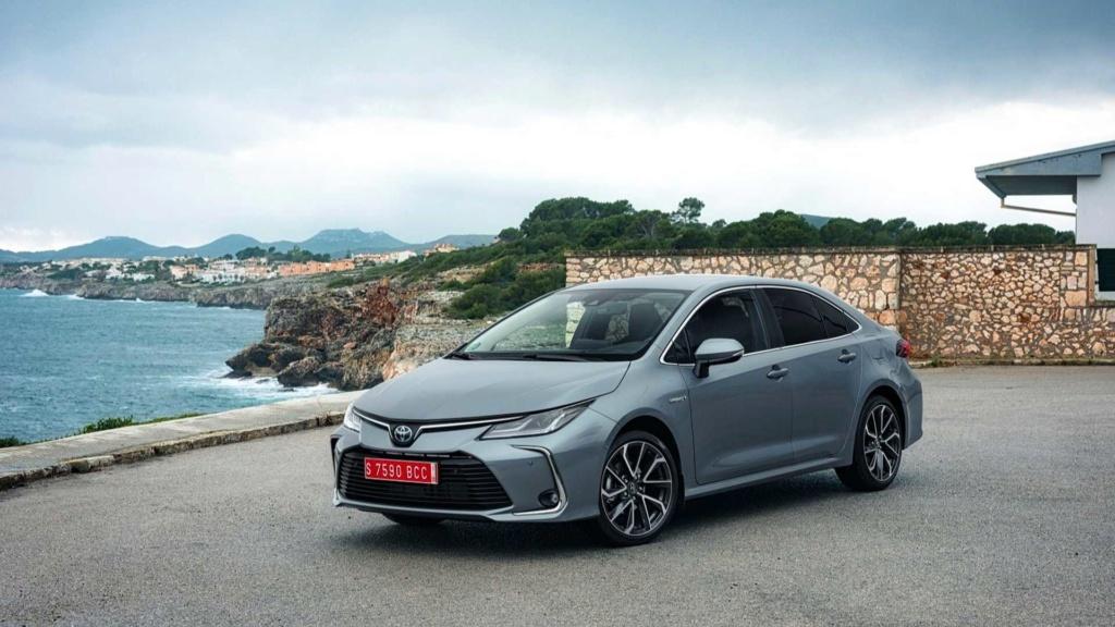 Toyota revela dados do novo Corolla Híbrido Flex nacional 2019-t10