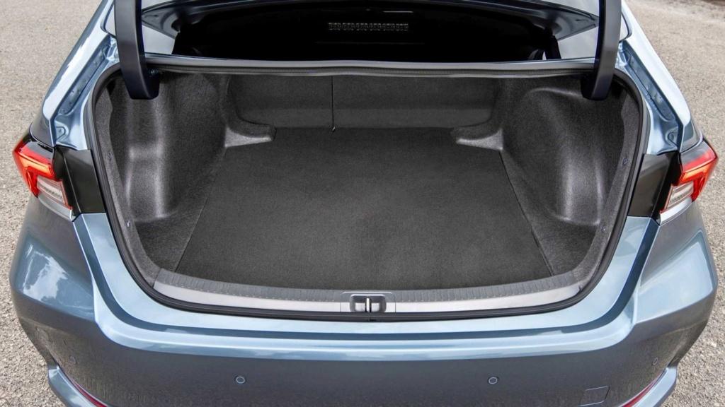 Toyota revela dados do novo Corolla Híbrido Flex nacional 2019-t13