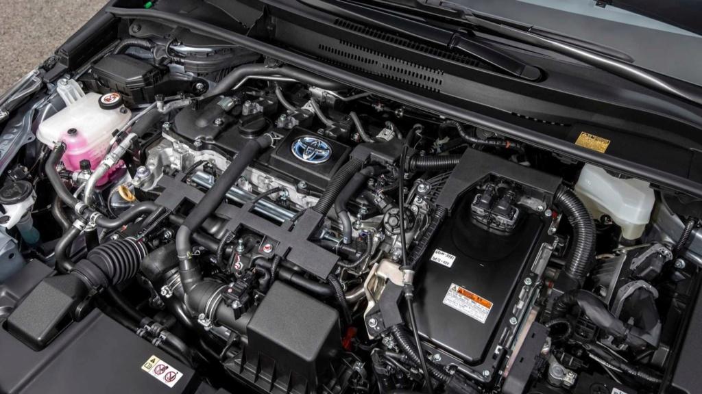 Toyota revela dados do novo Corolla Híbrido Flex nacional 2019-t14