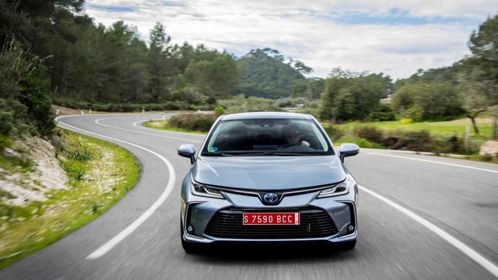 Lançamento do Toyota Corolla 2020 terá transmissão online no dia 3 2019-t16