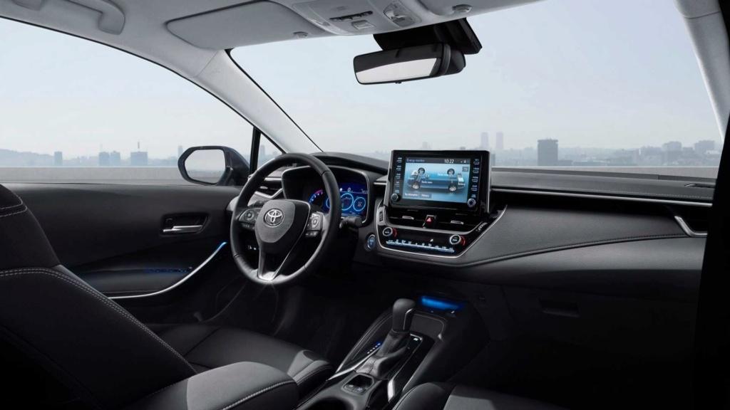 Lançamento do Toyota Corolla 2020 terá transmissão online no dia 3 2019-t18