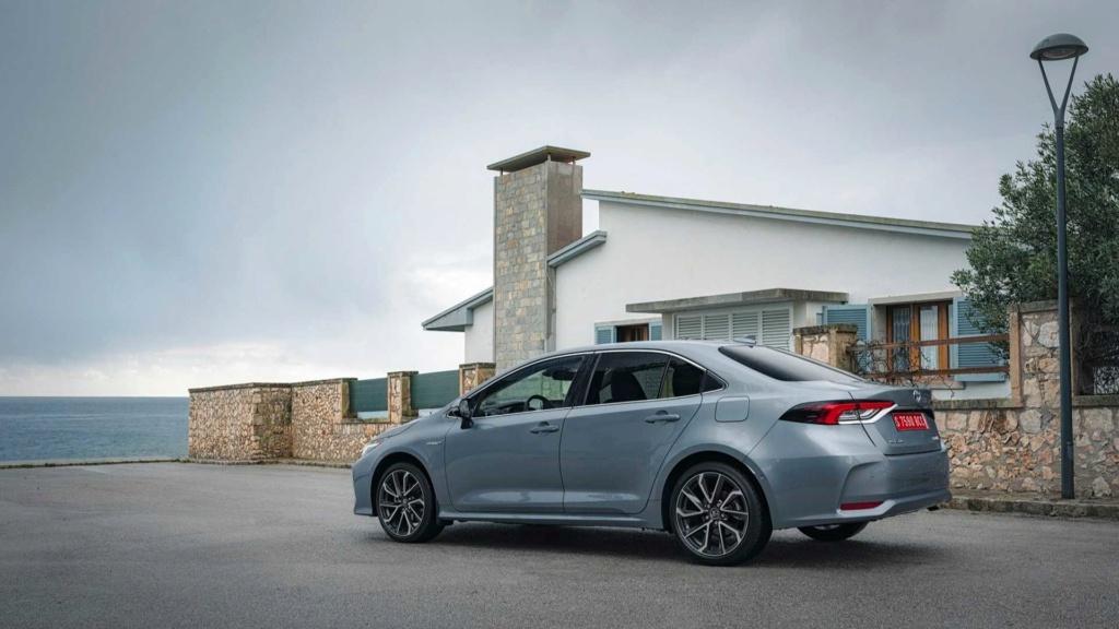 Lançamento do Toyota Corolla 2020 terá transmissão online no dia 3 2019-t19