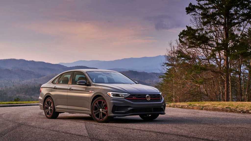 Lançamentos: Novo VW Jetta GLI 2.0 TSI sai da sombra do Golf GTI 2019-v17
