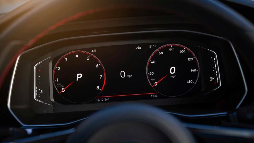 Volkswagen Jetta GLi 2.0 turbo chega à Argentina por R$ 128 mil 2019-v34
