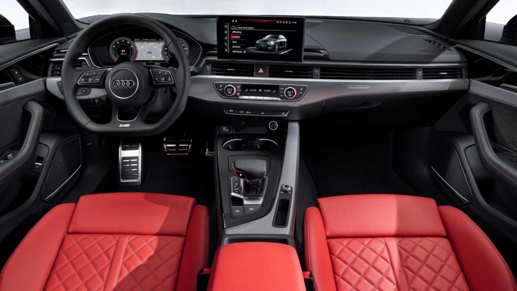 Audi considerou fazer o novo A4 com a plataforma do Jetta 2020-a11