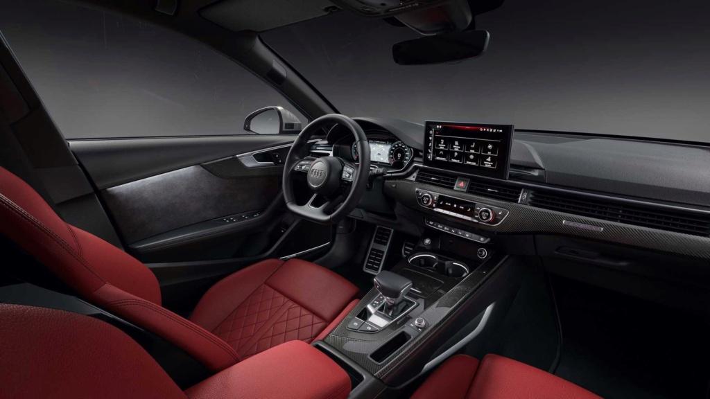 Audi considerou fazer o novo A4 com a plataforma do Jetta 2020-a12