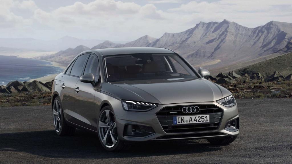 Novo Audi Q3 chega em fevereiro; RS6 e RS7 também estão confirmados 2020-a23