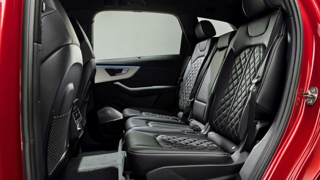 Audi Q7 renovado chegará ao Brasil no segundo semestre de 2020 2020-a27