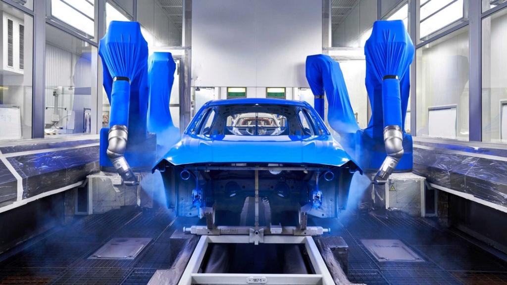 BMW inicia produção do Série 1 2020, o primeiro com tração dianteira 2020-b32