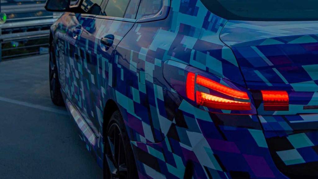 BMW Série 2 Gran Coupe virá ao Brasil em 2020 para enfrentar o Classe A Sedan 2020-b44