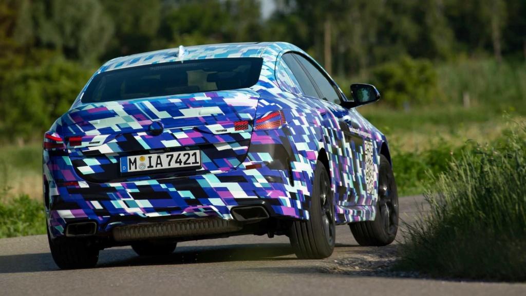 BMW Série 2 Gran Coupe virá ao Brasil em 2020 para enfrentar o Classe A Sedan 2020-b45