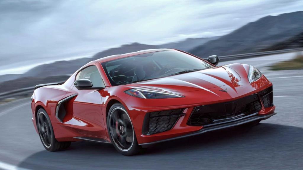 Corvette C8 já acumula 8 reservas no Brasil, mesmo sem preço definido 2020-c19