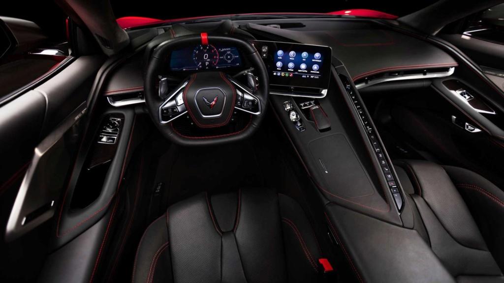 Corvette C8 já acumula 8 reservas no Brasil, mesmo sem preço definido 2020-c22