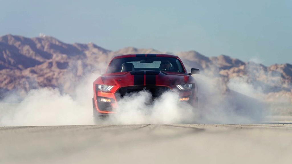 Mustang Shelby GT500 2020 é apresentado com motor V8 de 771 cv 2020-f18