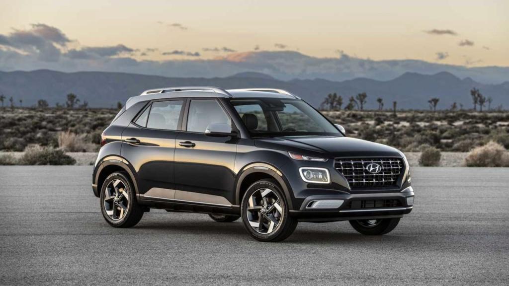 Novo Hyundai Creta nacional terá design próprio 2020-h18
