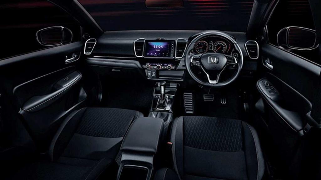 Novo Honda City estreia com motor 1.0 turbo que faz até 23,8 km/litro 2020-h33