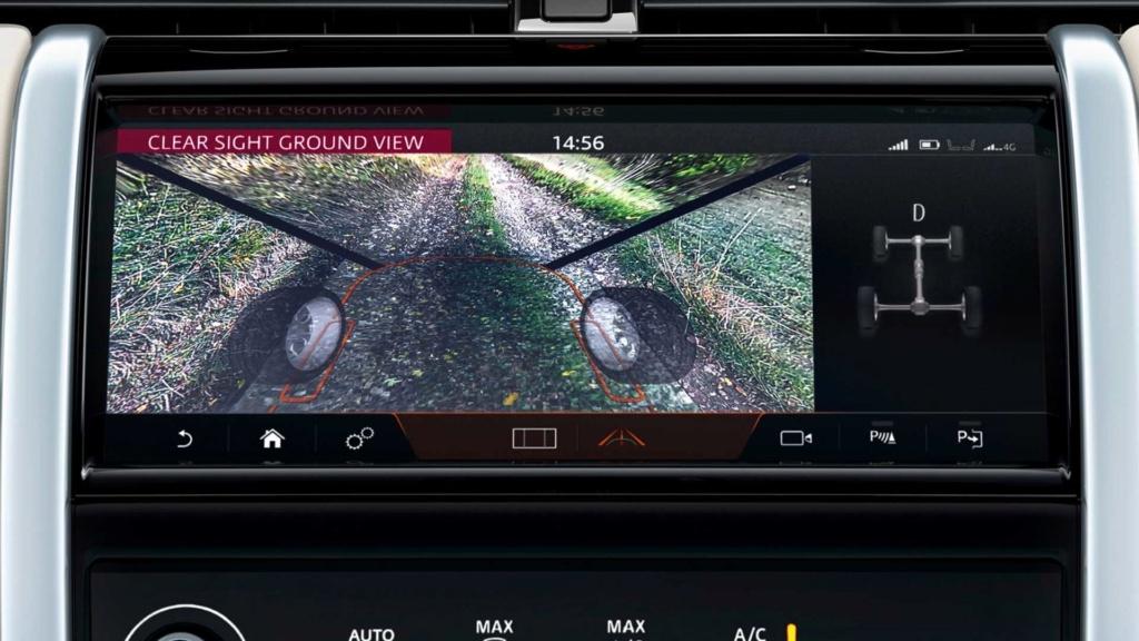 Land Rover Discovery Sport muda visual e ganha versão híbrida 2020-l22