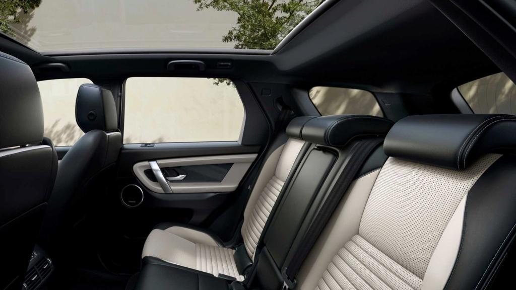 Land Rover Discovery Sport nacional será renovado no início de 2020 2020-l57