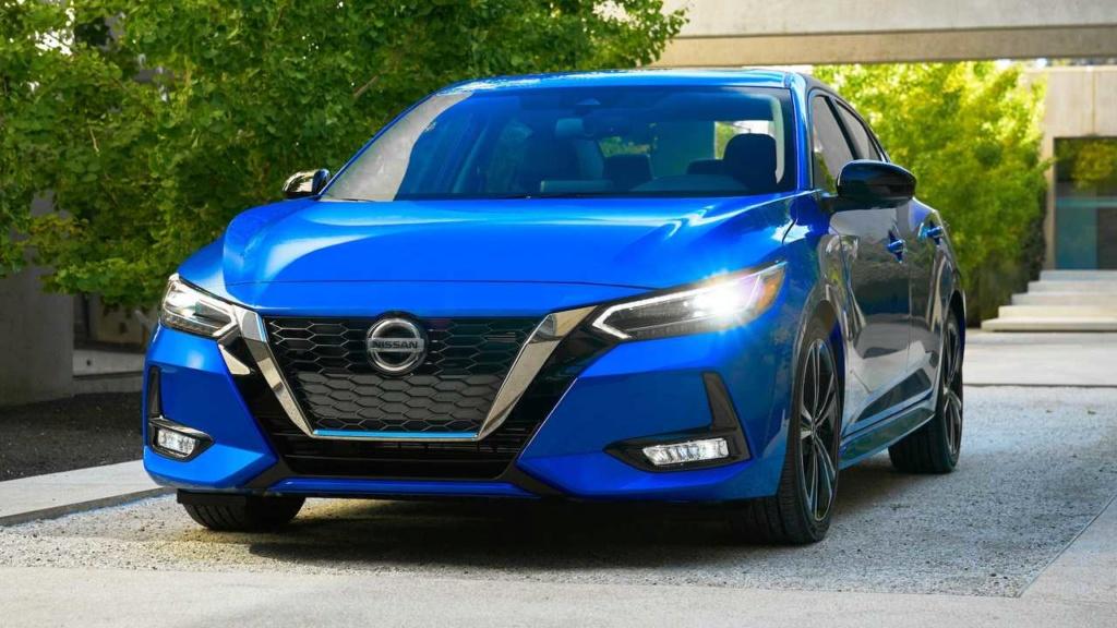 Novo Nissan Sentra estreia nos EUA mais caro que o VW Jetta 2020-n30
