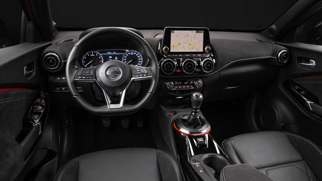 Irmão arrojado do Kicks, Nissan Juke também pode ter sistema híbrido e-Power 2020-n36