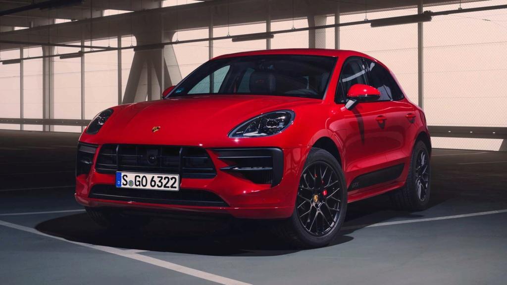 Porsche Macan GTS 2020 fica mais invocado e vai aos 380 cv 2020-p30