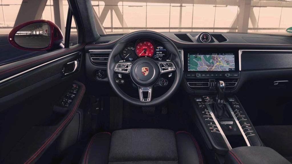 Porsche Macan GTS 2020 fica mais invocado e vai aos 380 cv 2020-p33