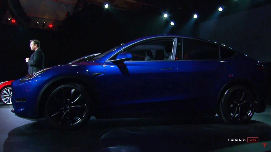 Tesla quer lançar carro sem volante e pedal em 2021 2020-t10