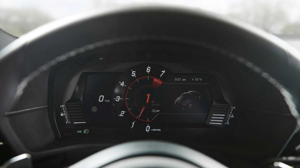 Novo Toyota Supra prova ser mais potente e rápido do que diz a marca 2020-t14