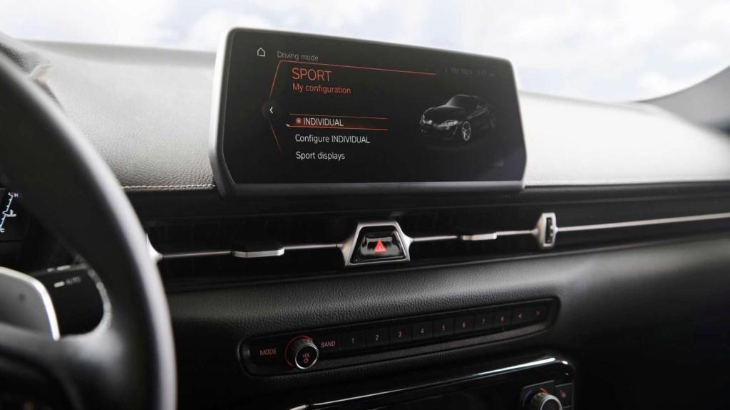 Novo Toyota Supra prova ser mais potente e rápido do que diz a marca 2020-t16
