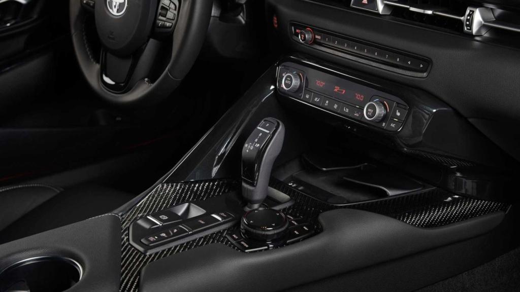 Novo Toyota Supra prova ser mais potente e rápido do que diz a marca 2020-t19