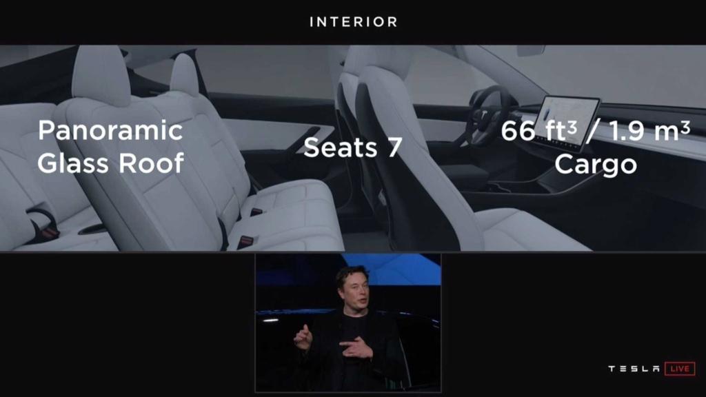 Tesla quer lançar carro sem volante e pedal em 2021 2021-t10