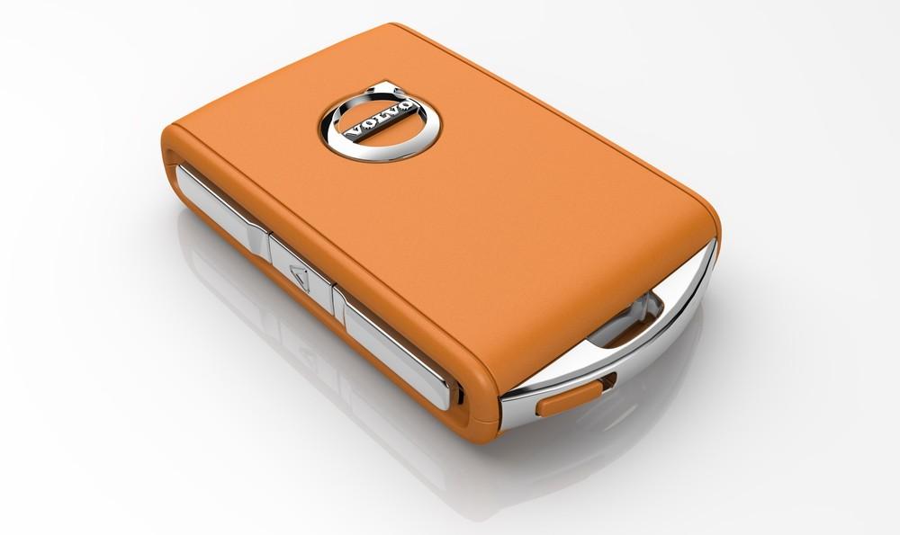 Volvo anuncia chave que limita velocidade e câmeras que detectam embriaguez para 2020 25014710