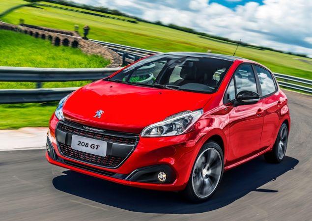 Peugeot passa Toyota como mais satisfatória durante compra 26313_10