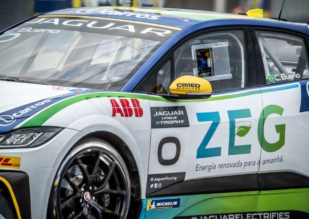 Brasil busca nova vitória no Jaguar I-PACE eTROPHY em etapa na Itália 26335_10