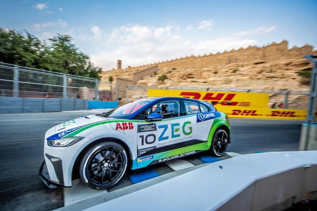 Brasil busca nova vitória no Jaguar I-PACE eTROPHY em etapa na Itália 35257710