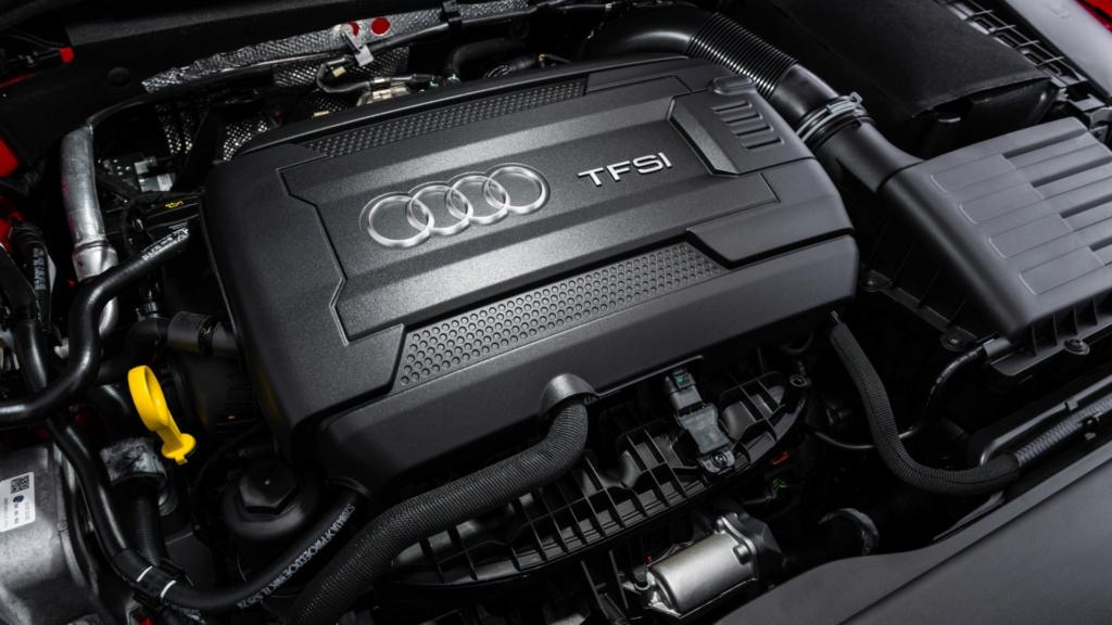 Audi oferece reposição gratuita de grade frontal após casos de furto A3-sed13
