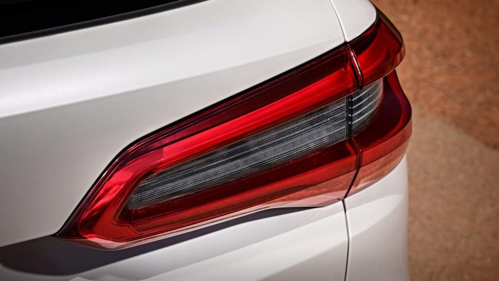 Novo BMW X5 será produzido no Brasil a partir de junho All-ne14