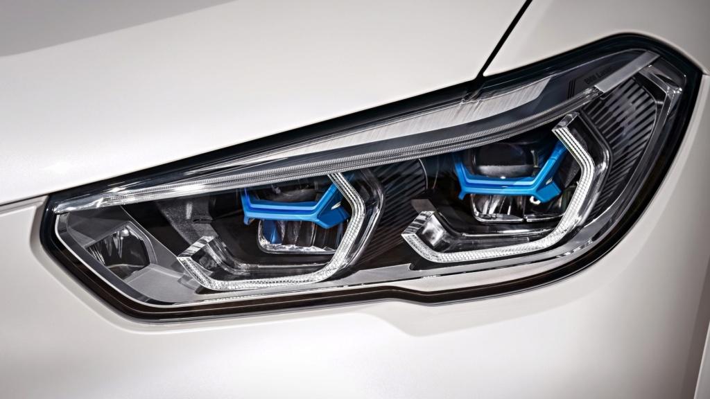 Novo BMW X5 será produzido no Brasil a partir de junho All-ne15