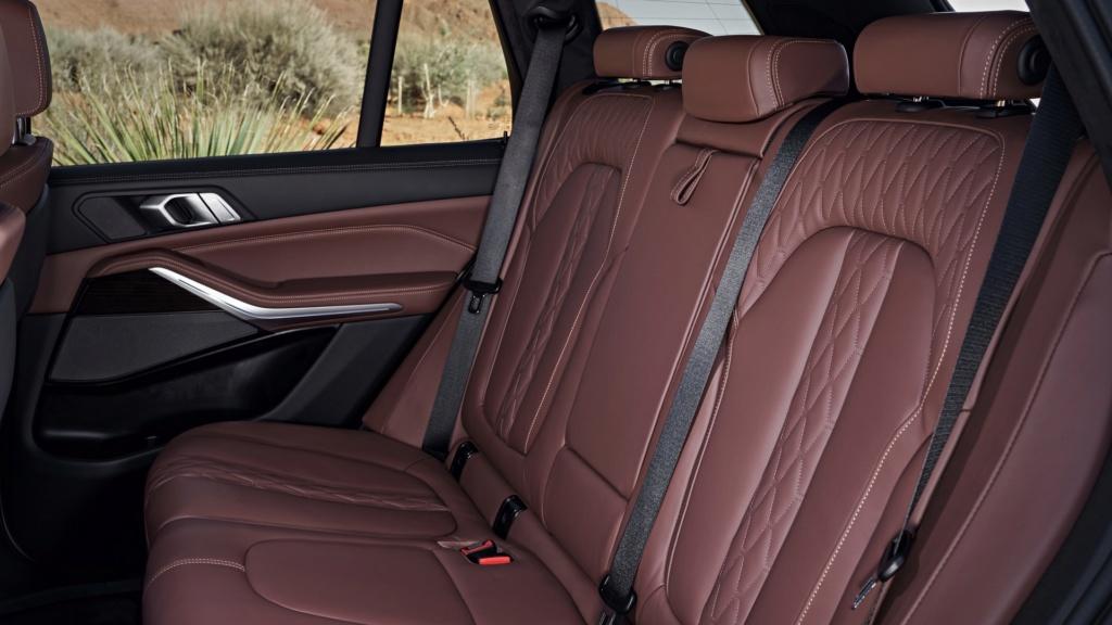 Novo BMW X5 será produzido no Brasil a partir de junho All-ne20
