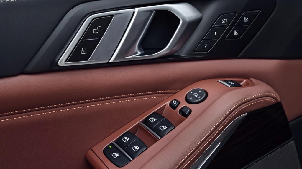 Novo BMW X5 será produzido no Brasil a partir de junho All-ne21