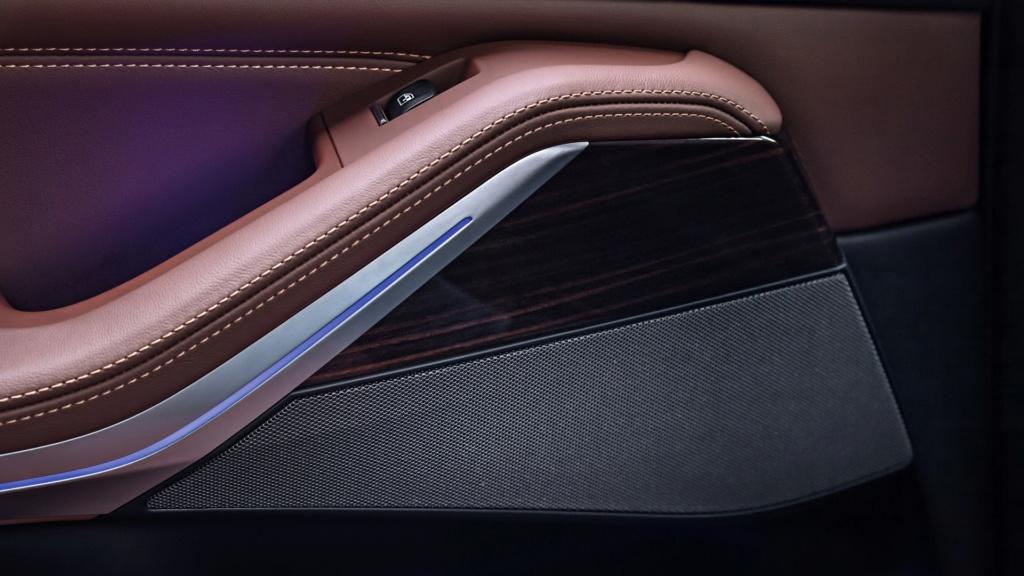 Novo BMW X5 será produzido no Brasil a partir de junho All-ne22