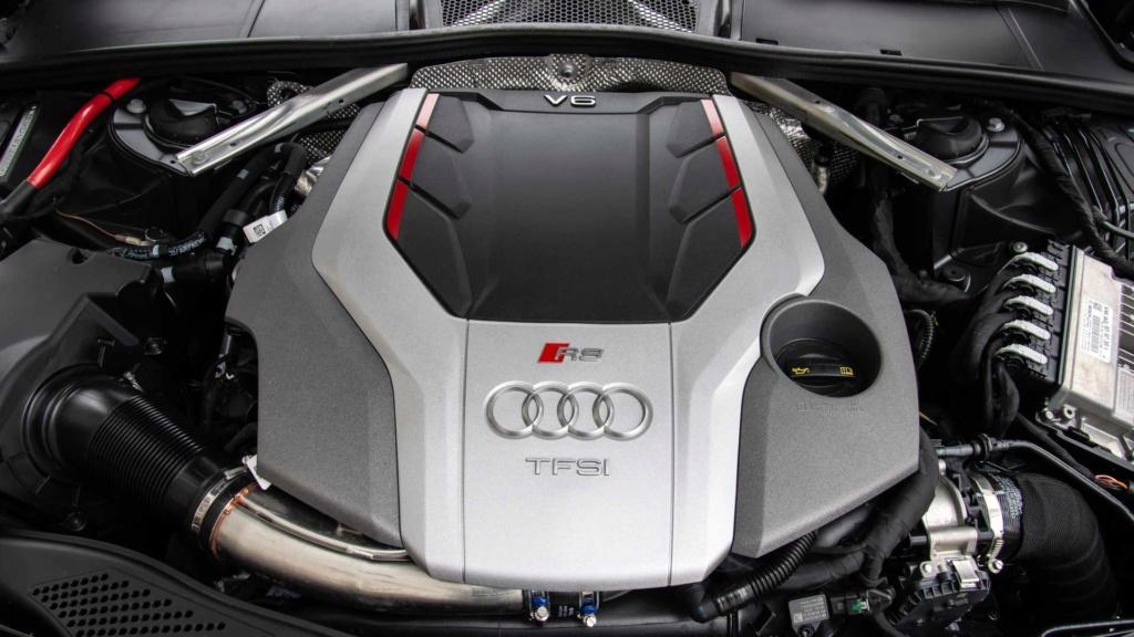 Primeiras impressões Audi RS4 Avant: Tradição mantida Audi-r13