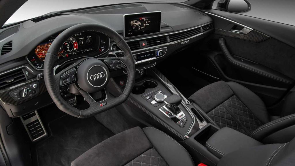 Primeiras impressões Audi RS4 Avant: Tradição mantida Audi-r16