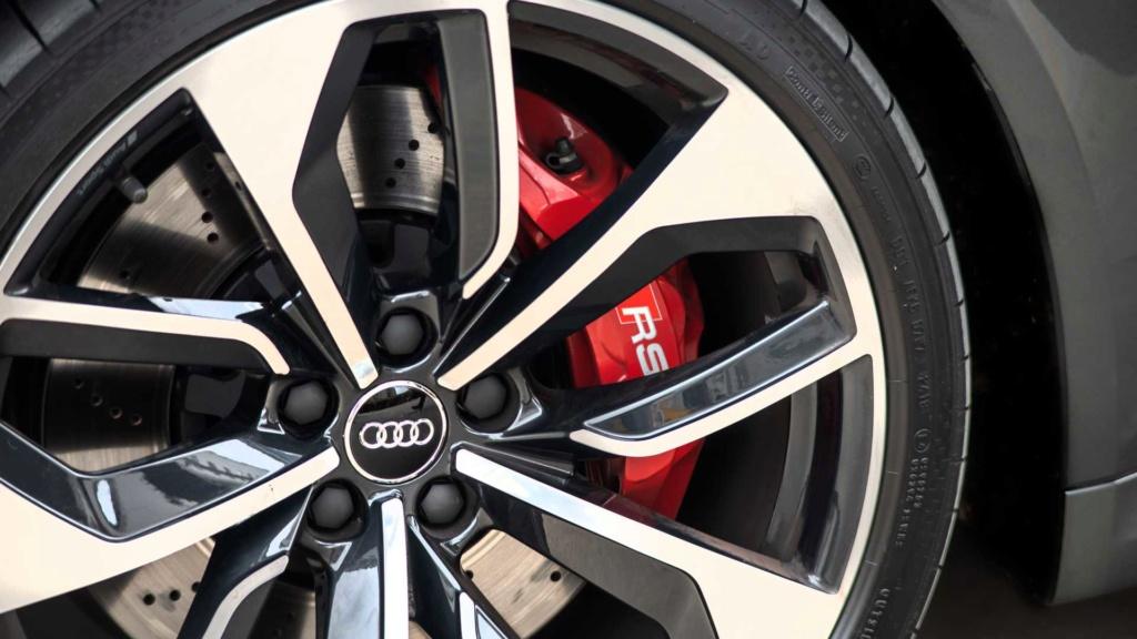 Primeiras impressões Audi RS4 Avant: Tradição mantida Audi-r18