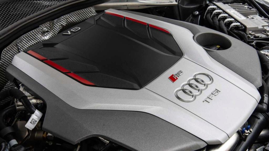 Primeiras impressões Audi RS4 Avant: Tradição mantida Audi-r20