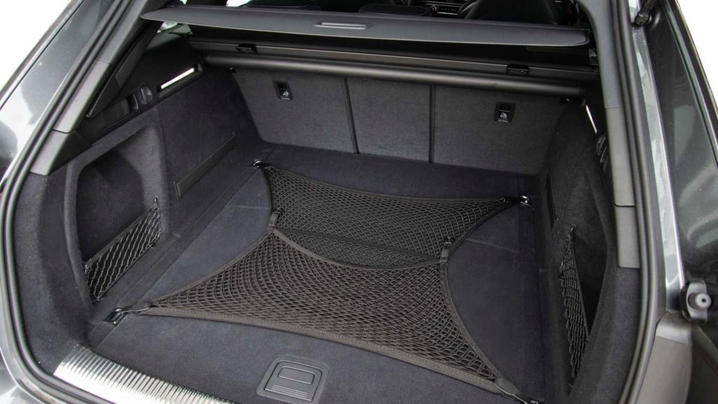 Primeiras impressões Audi RS4 Avant: Tradição mantida Audi-r22