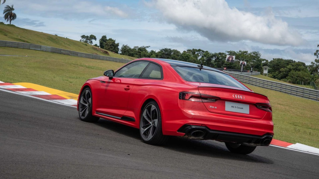 Primeiras impressões: Audi RS5 Coupé Audi-r27