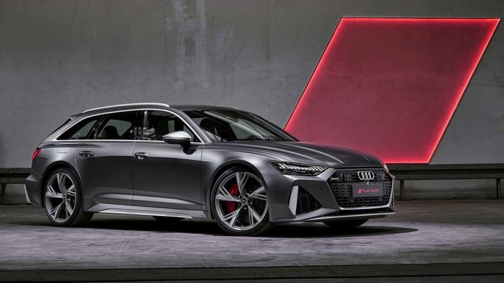 Novo Audi Q3 chega em fevereiro; RS6 e RS7 também estão confirmados Audi-r29